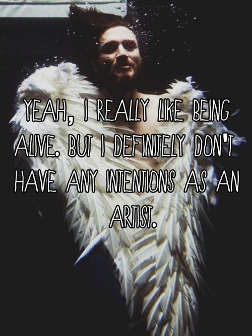 John Frusciante's quote #5