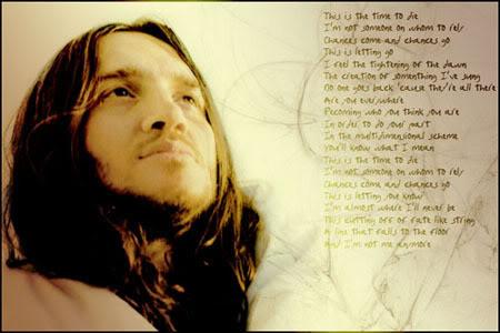 John Frusciante's quote #1