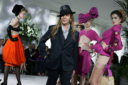 John Galliano's quote #4