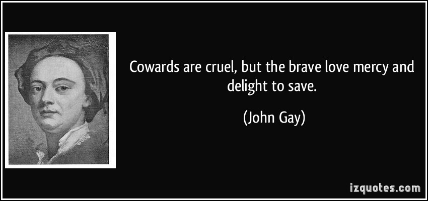 John Gay's quote #1