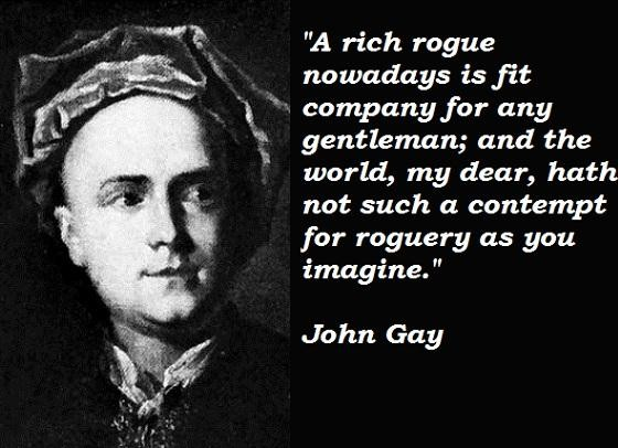 John Gay's quote #7