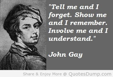 John Gay's quote #2