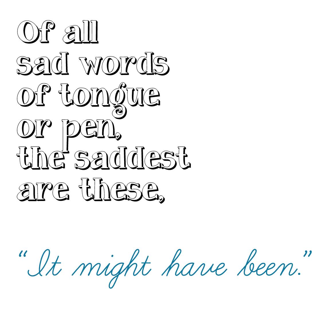 John Greenleaf Whittier's quote #6