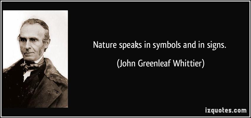 John Greenleaf Whittier's quote #7