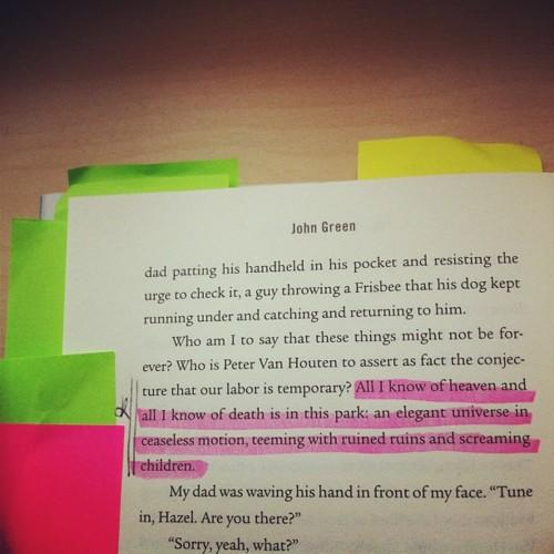 John Green's quote #2
