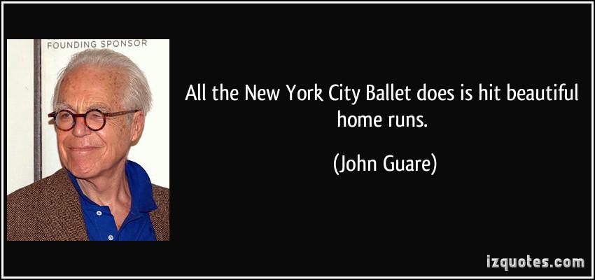 John Guare's quote #1