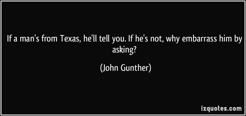John Gunther's quote #3
