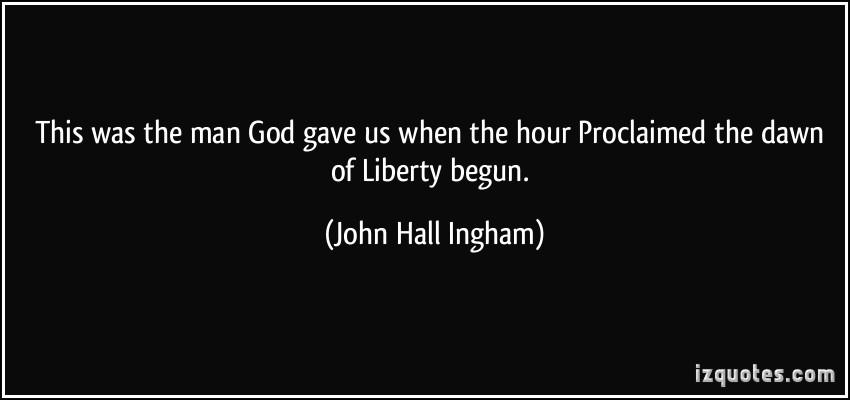 John Hall's quote #3