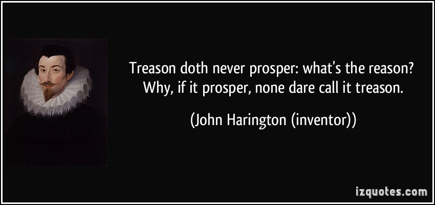 John Harrington's quote #2