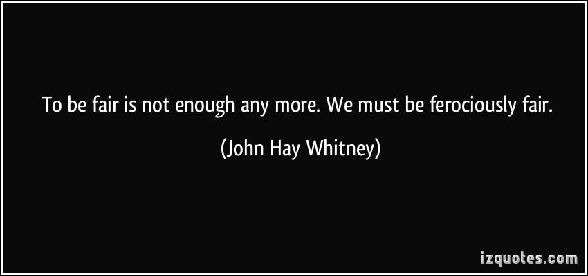 John Hay Whitney's quote #1