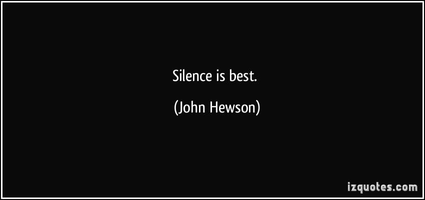John Hewson's quote #5