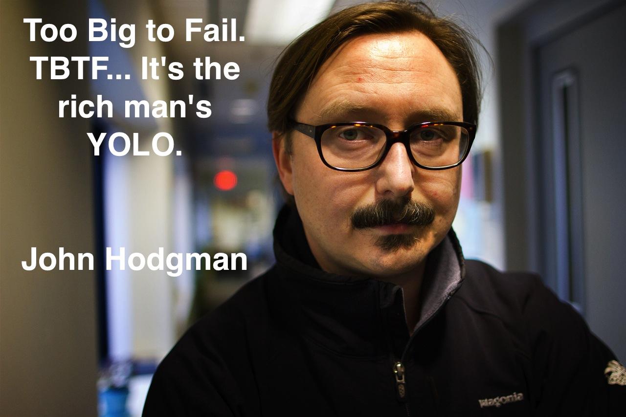 John Hodgman's quote #2