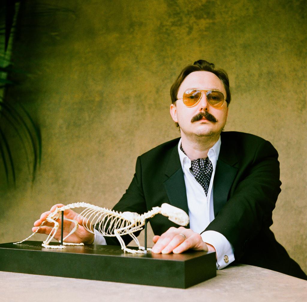 John Hodgman's quote #8