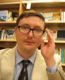 John Hodgman's quote #1