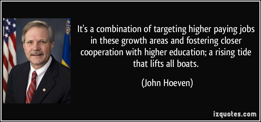 John Hoeven's quote #6