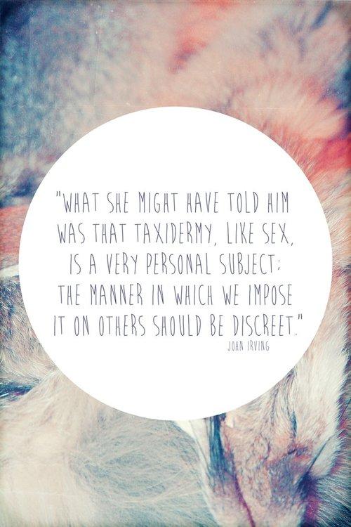 John Irving's quote #2