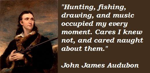 John James Audubon's quote #3