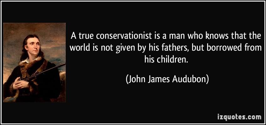 John James Audubon's quote #8