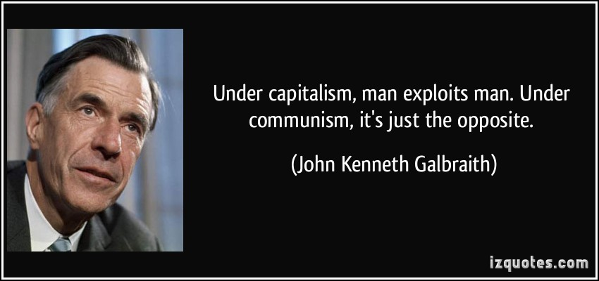 John Kenneth Galbraith's quote #2