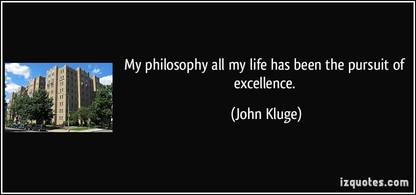 John Kluge's quote #7