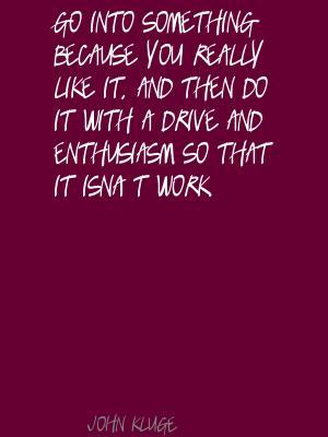 John Kluge's quote #1