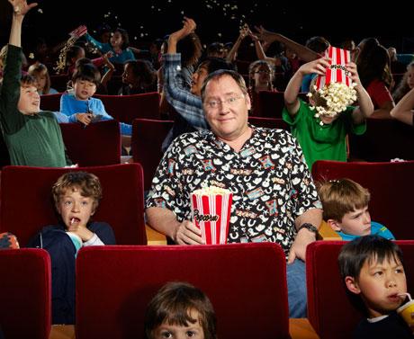 John Lasseter's quote #5