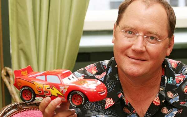 John Lasseter's quote #6