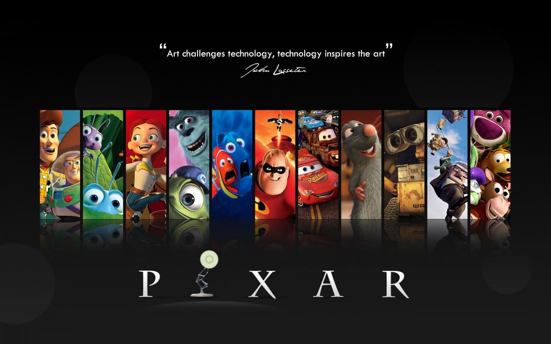 John Lasseter's quote #7