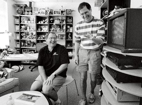 John Lasseter's quote #1