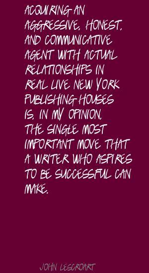 John Lescroart's quote #2