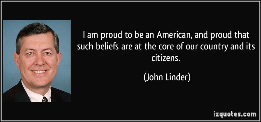 John Linder's quote #1