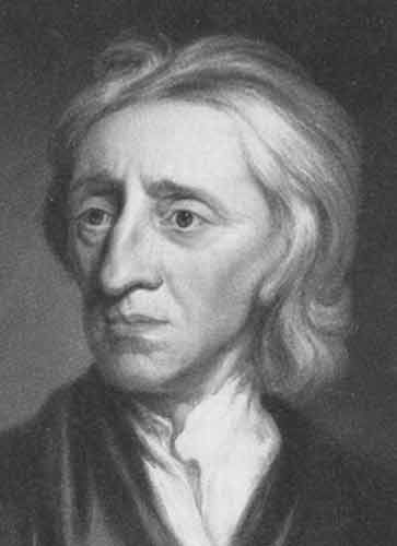 John Locke's quote #4