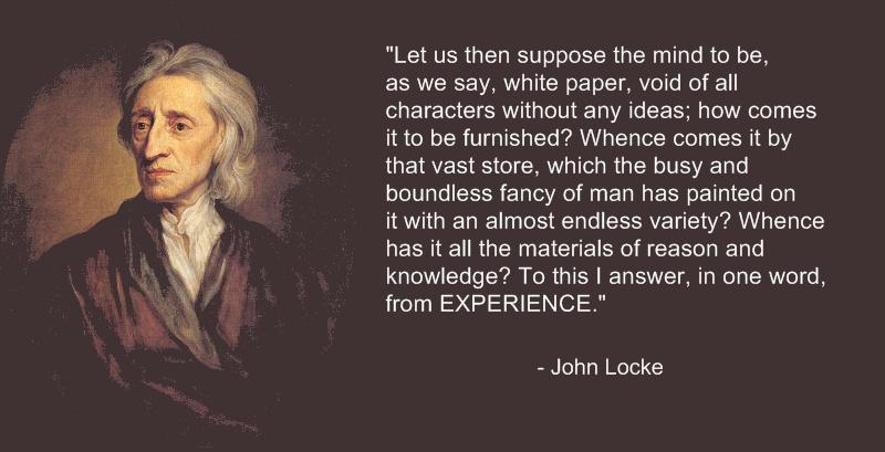 John Locke's quote #1