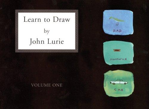John Lurie's quote #3