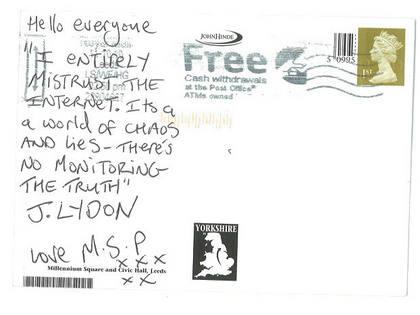 John Lydon's quote #5