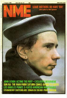 John Lydon's quote #7
