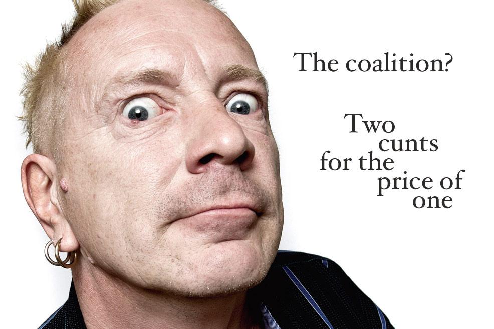 John Lydon's quote #6