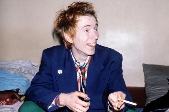 John Lydon's quote #1