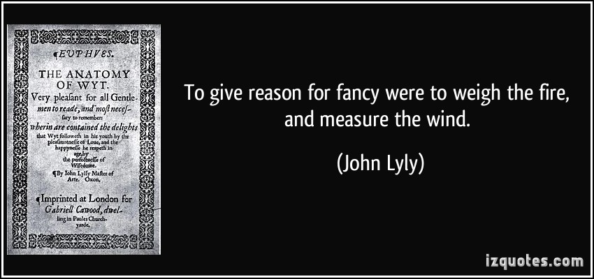 John Lyly's quote #5