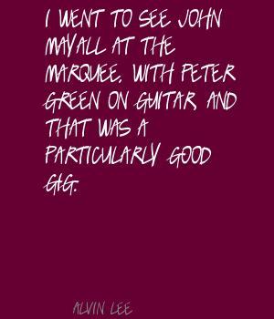 John Mayall's quote #1