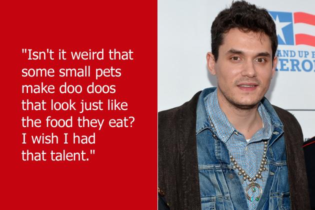 John Mayer's quote #7