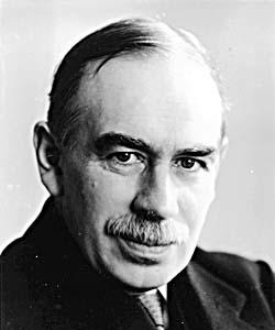 John Maynard Keynes's quote #4