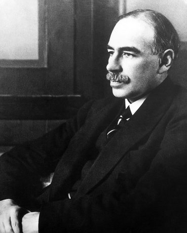 John Maynard Keynes's quote #6