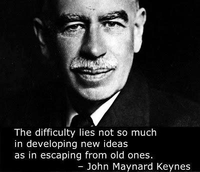 John Maynard Keynes's quote #5