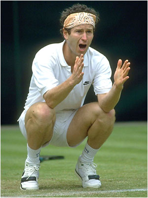 John McEnroe's quote #5