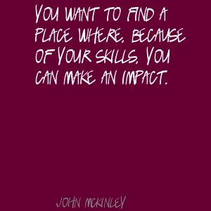 John McKinley's quote #3