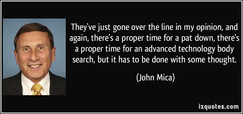John Mica's quote #5