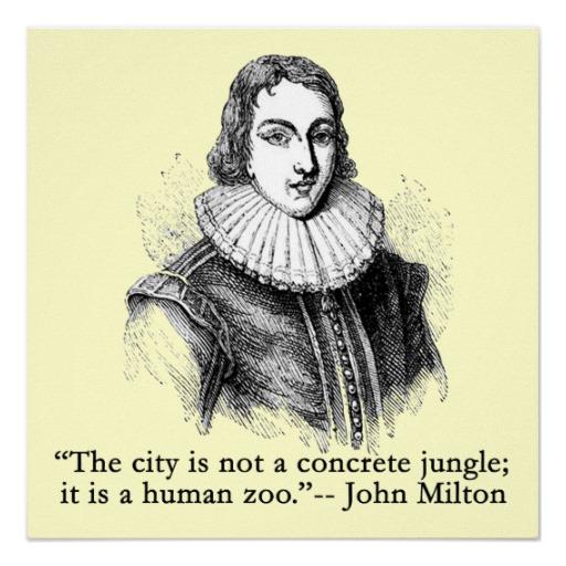John Milton's quote #2