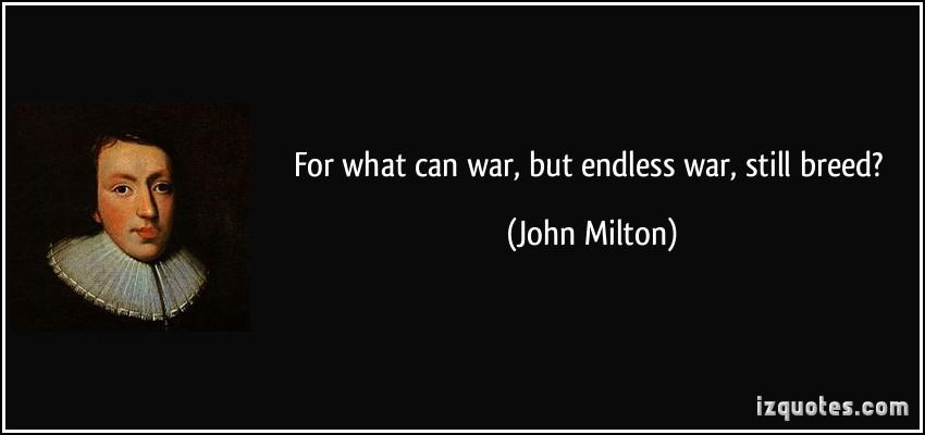 John Milton's quote #5