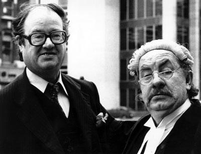 John Mortimer's quote #6